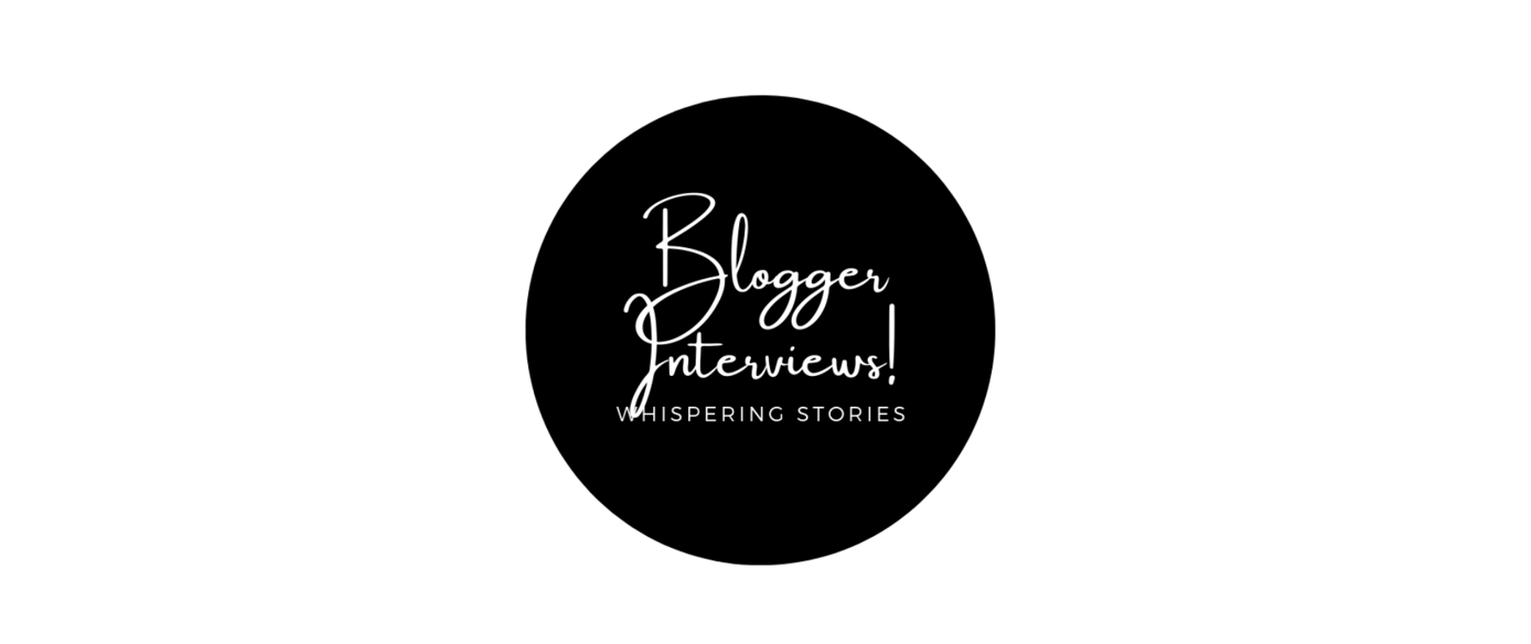 Blogger Interview with Naemi!