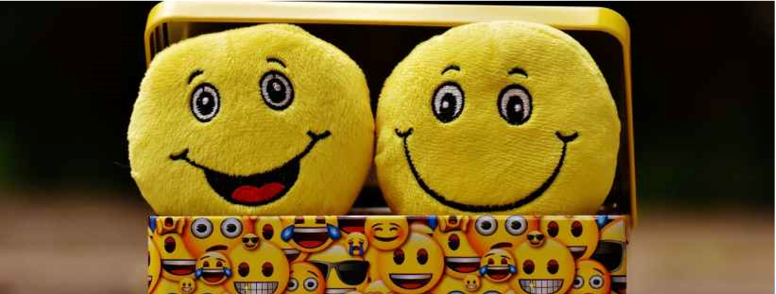 Emoji Quiz Answers and a Quick Check-In